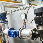 plynová kotelna svj