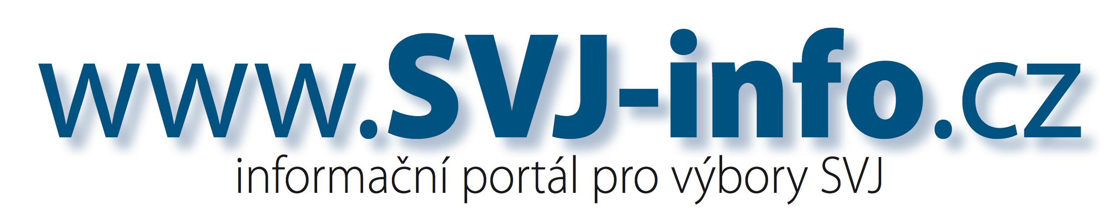 portal svj info | společenství vlastníků