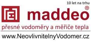 logo maddeo nv.cz