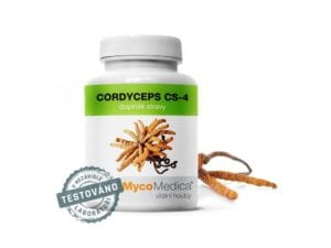 cordyceps C4 mycomedica